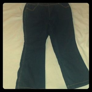 Just my size Women's plus size jeans